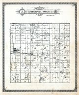 Township 16 South, Range 6 East, Delavan, Morris County 1923